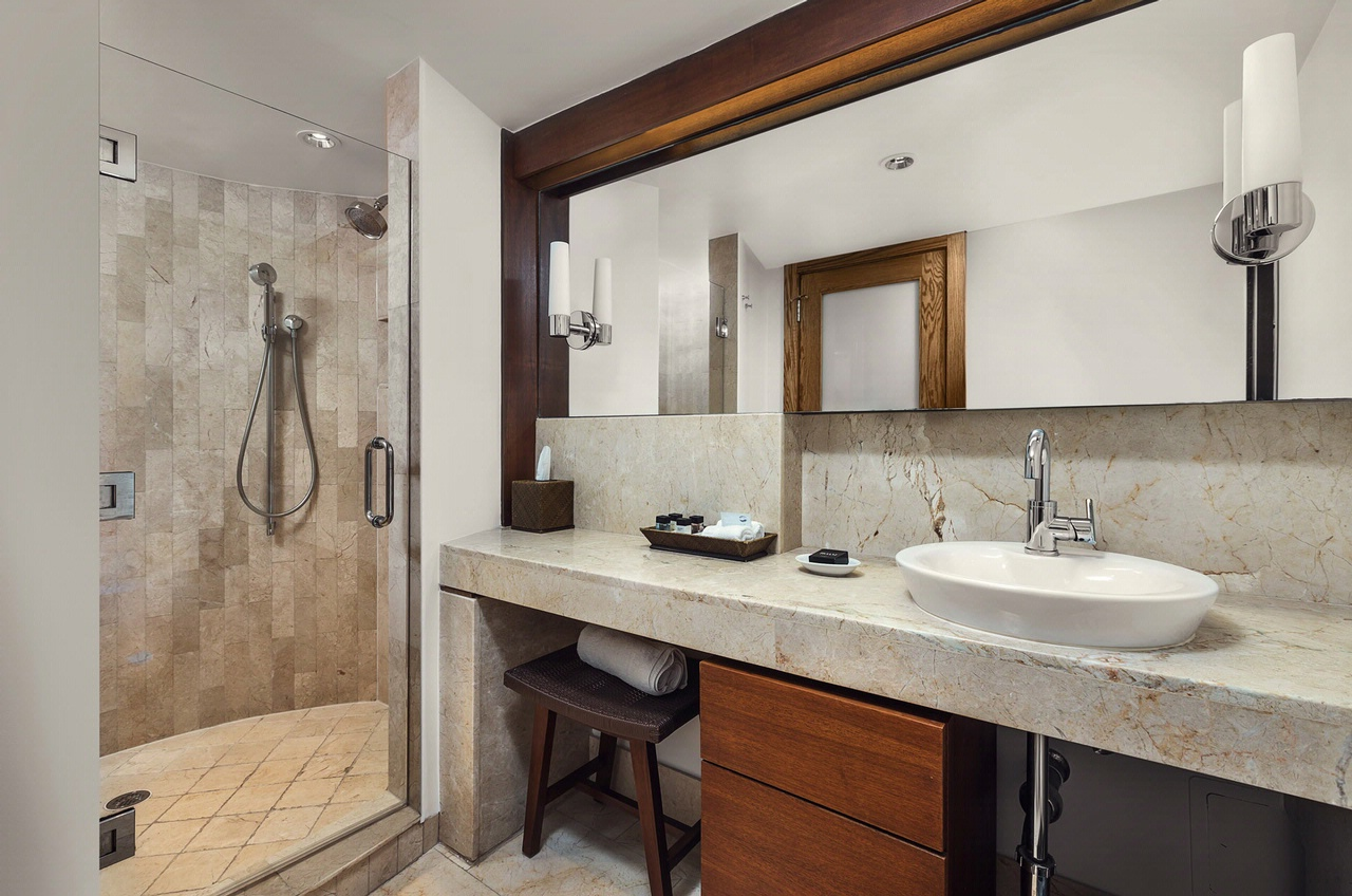Bathroom Fixtures Vero Beach suites | vero beach resort photos | costa d'este resort